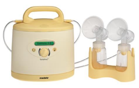 Breastfeeding Equipment