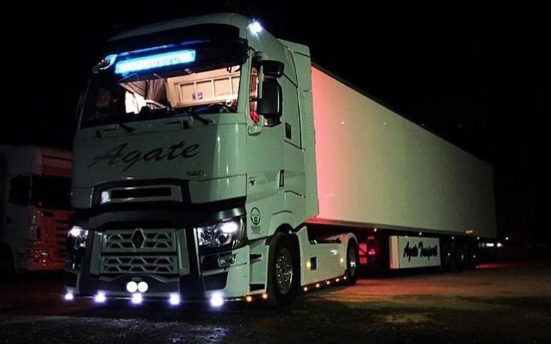trasporto internazionali merci