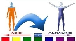 acid alkaline