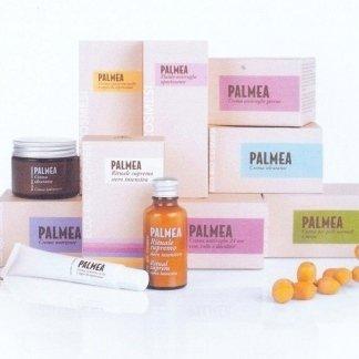 Palmea cosmesi biologica