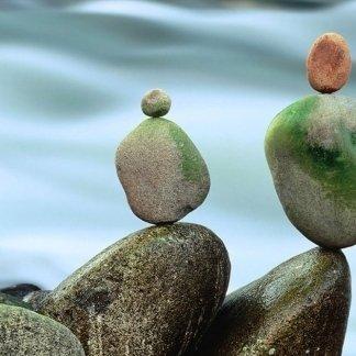 massi equilibrio