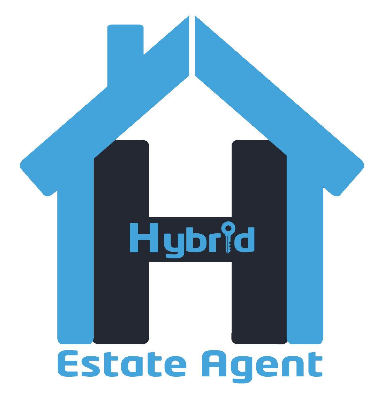 Hybrid Sales and Lettings Ltd logo