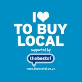 I love to Buy Local logo