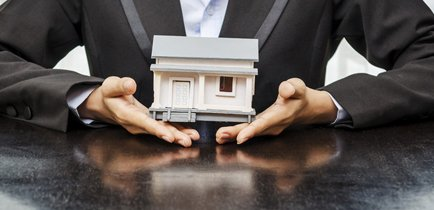 hiring a letting agent
