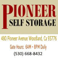 Pioneer Self Storage - Storage Facilities