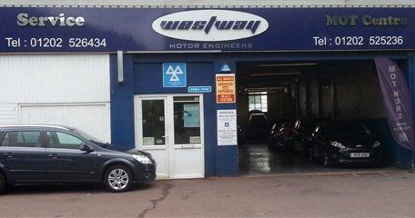 Car service Bournemouth