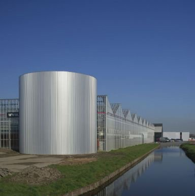 m a c sheetmetal sheet metal at a a factory