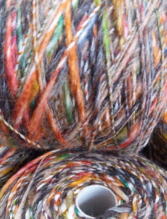 lana, cotone, misto lana e mohair