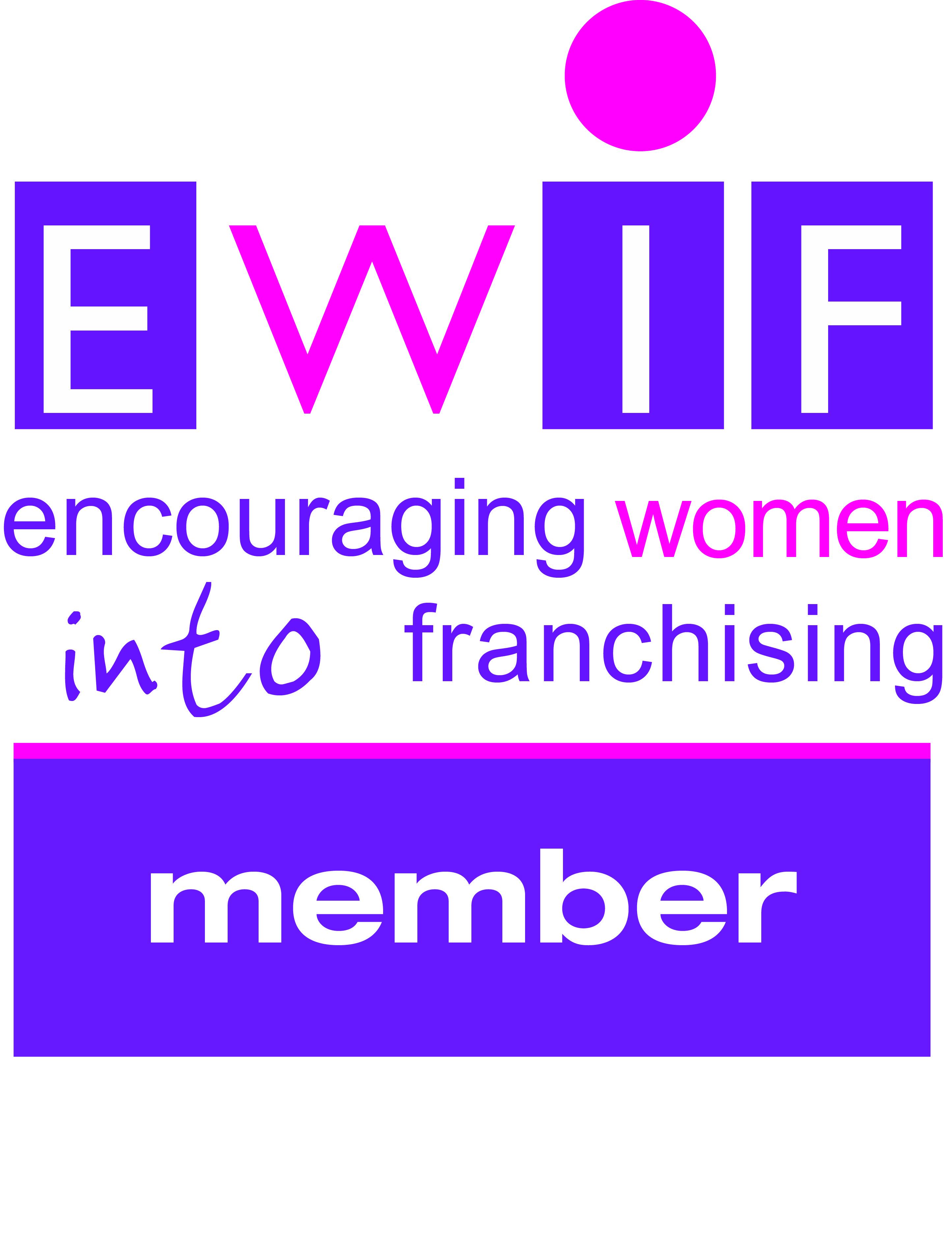 EWIF logo