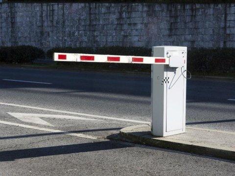 Sistemi di automazione per barriere