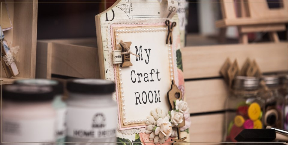 Craft events and workshops in Dungannon