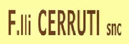 F.LLI CERRUTI - LOGO
