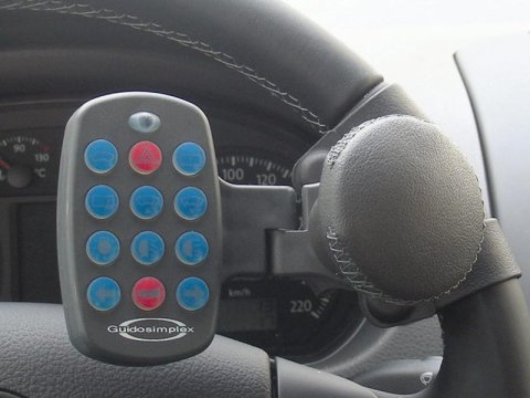 disabled wiper control