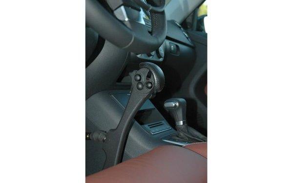 Automatic car brake