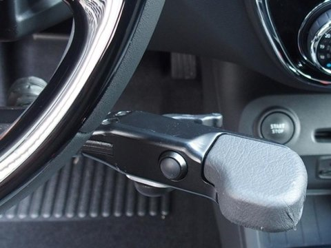 automatic single-lever