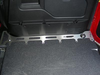 car floor kit