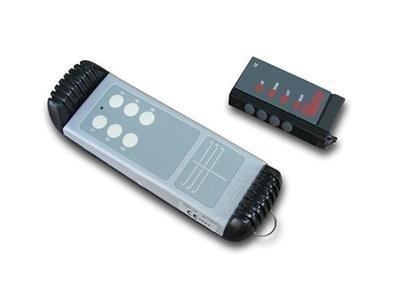 disabled radio control