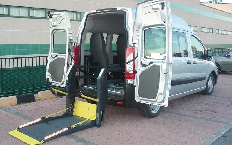 Dispositivo per mobilità