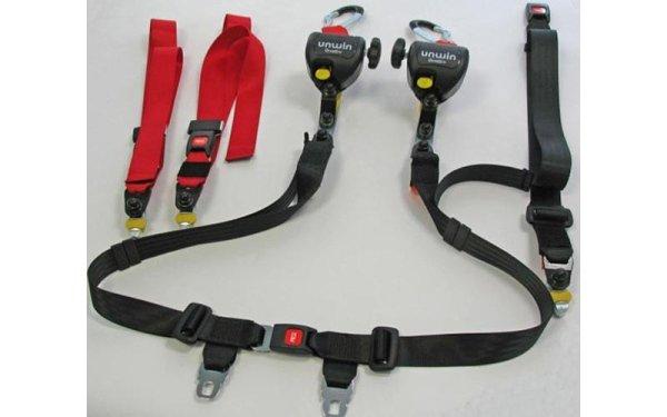 wheelchair belt