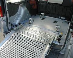 Soboflex loading bed