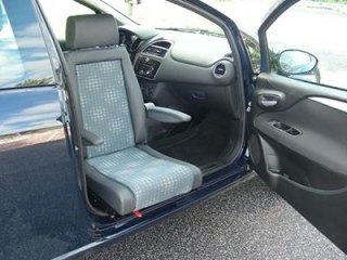 rotating car seat