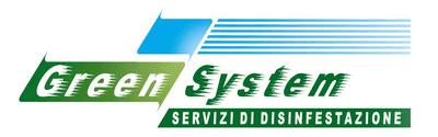 GREEN SYSTEM - LOGO