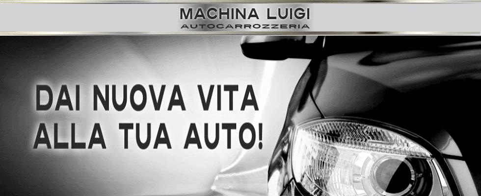 Machina Luigi