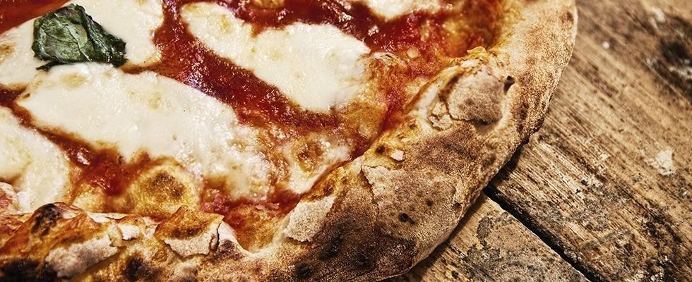 Europizza Pizza Da Asporto