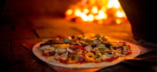 Pizzeria Forno a Legna Brescia