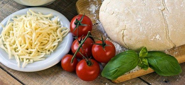 Ingredienti sani e genuini
