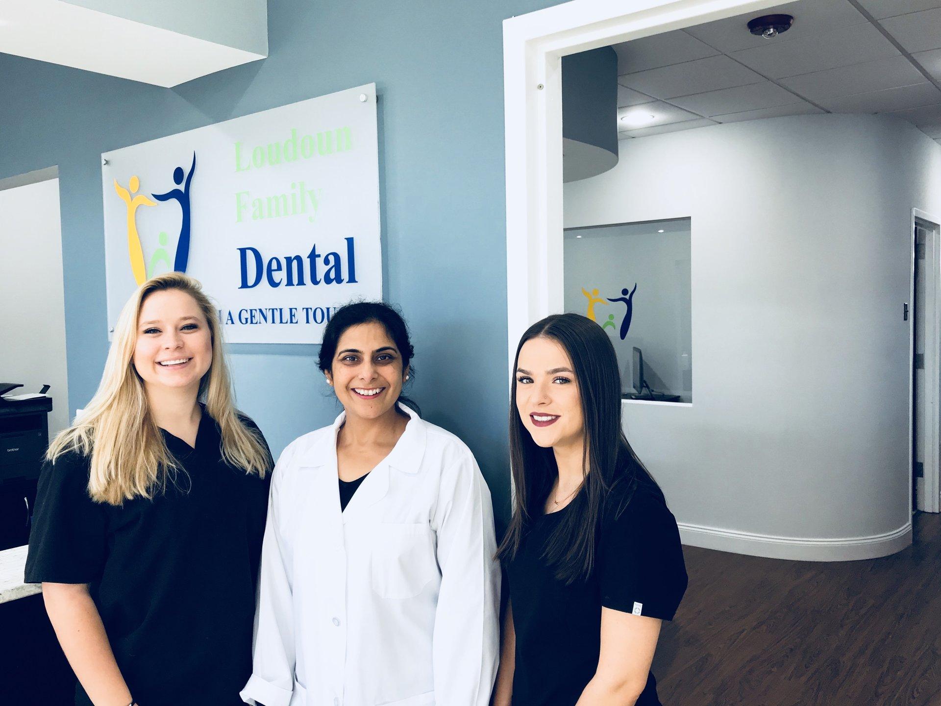 Best Dentist In Ashburn Va Saturday Amp Evening Dentist