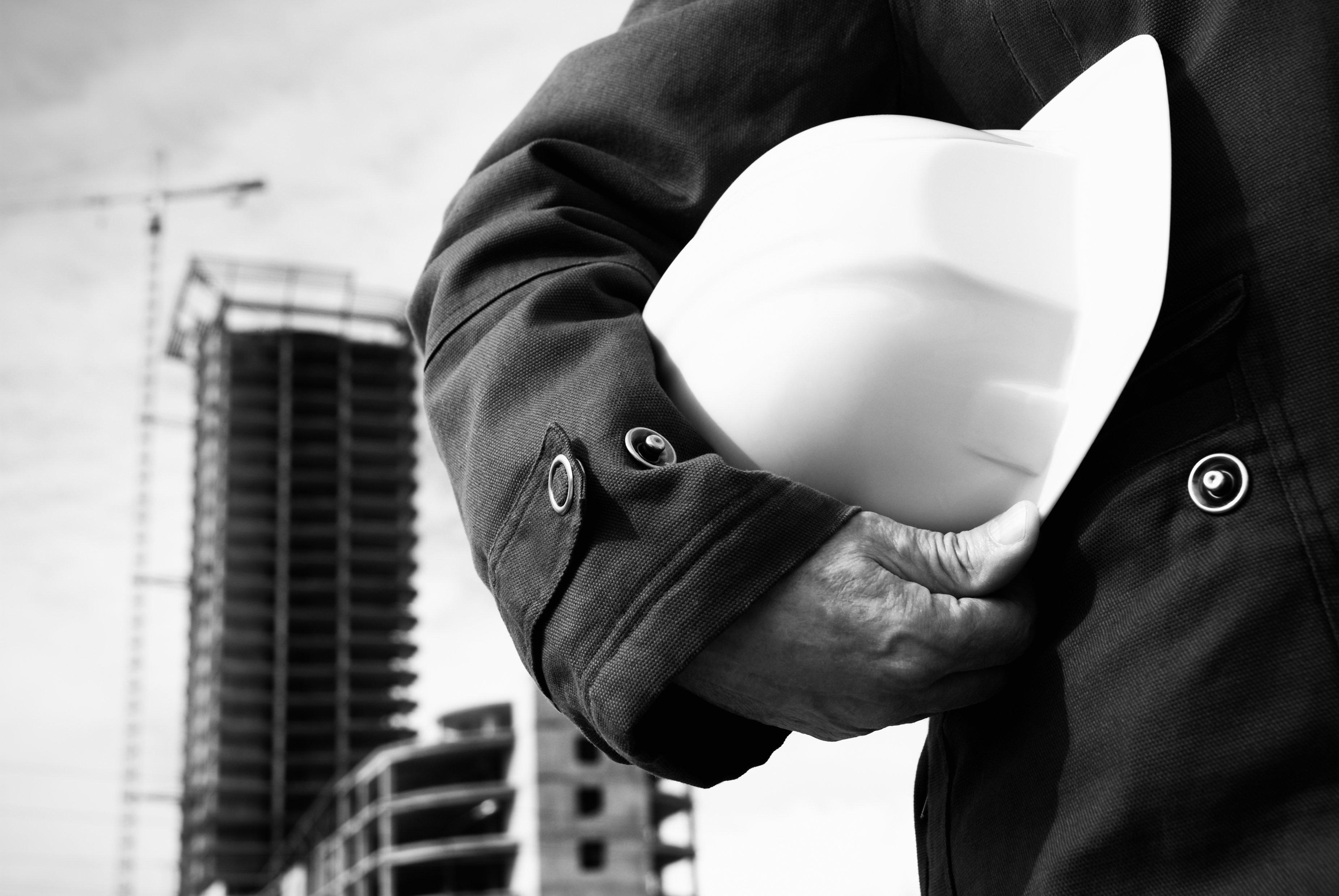 Construction, building, project manegement
