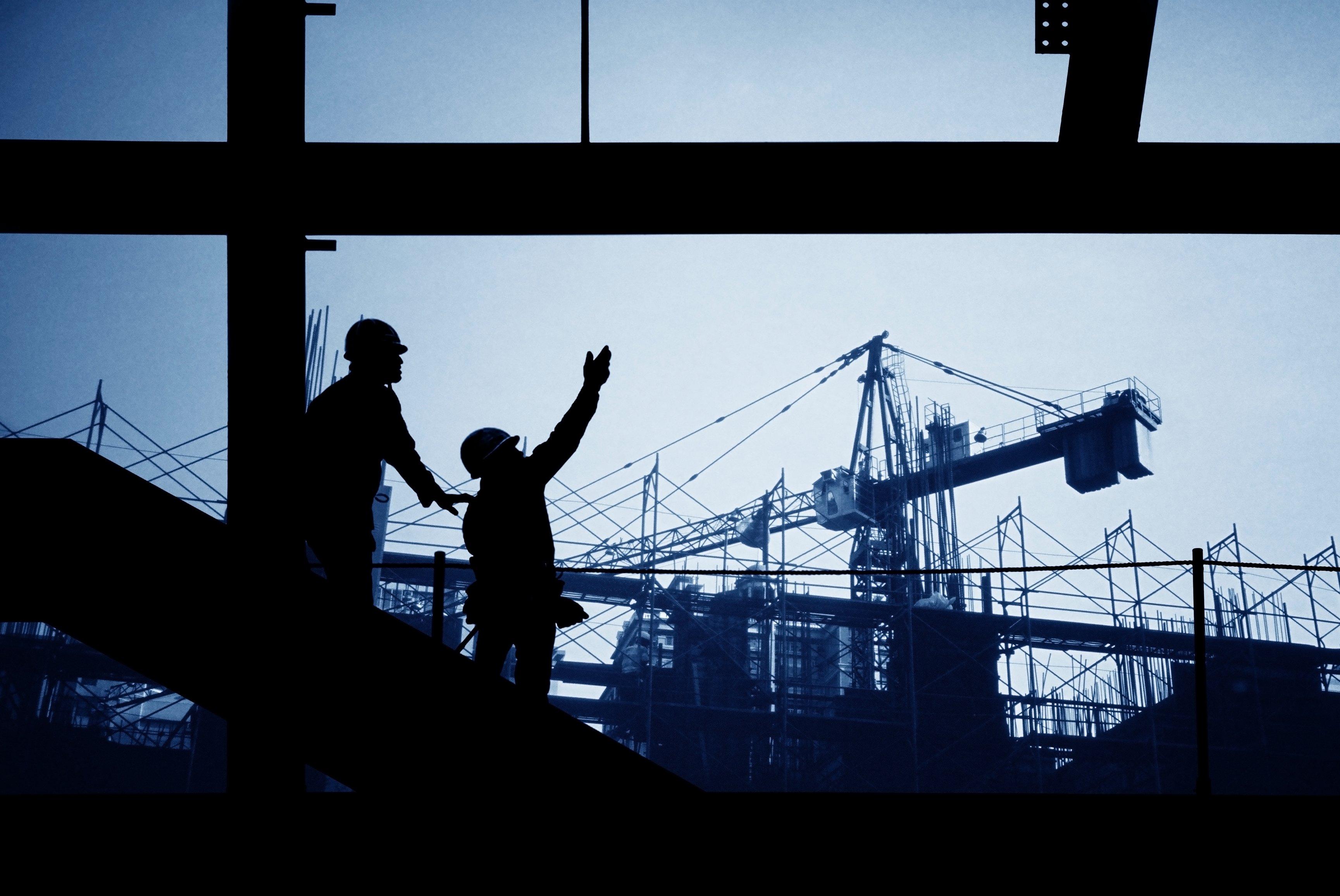 Project Manager, Project Management, Building, Construction, Built form