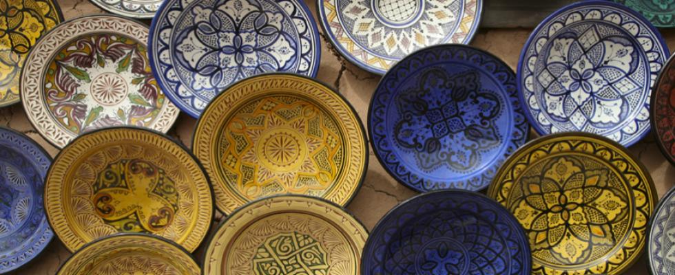 restauro ceramiche a roma
