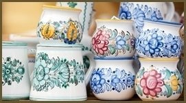 ceramiche inglesi