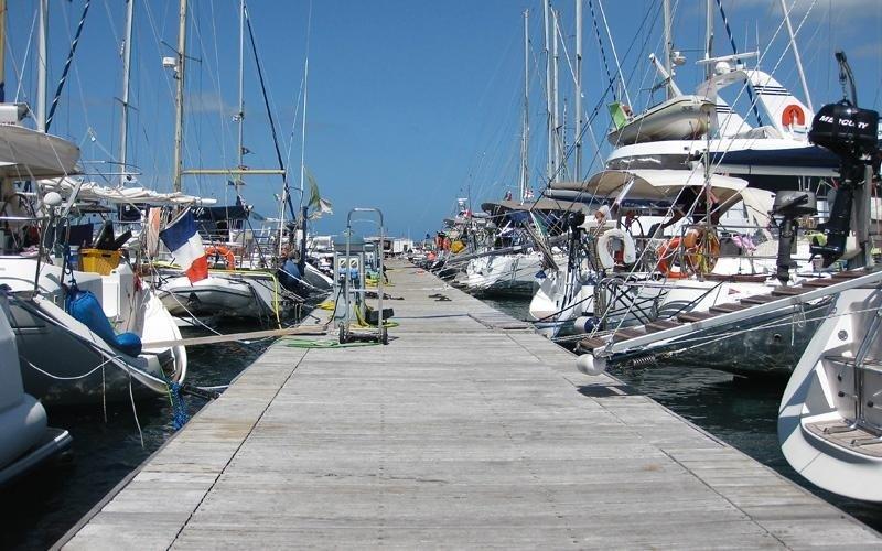 boat assistance la Maddalena