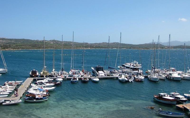 assistenza imbarcazioni Marina del Ponte