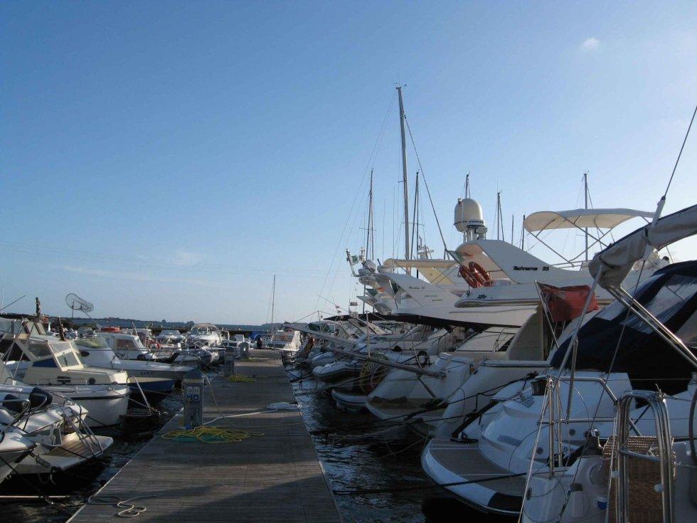 yacht sardegna