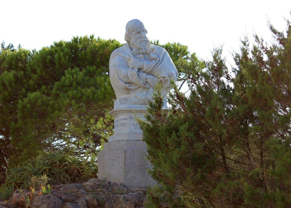 Garibaldi La Maddalena