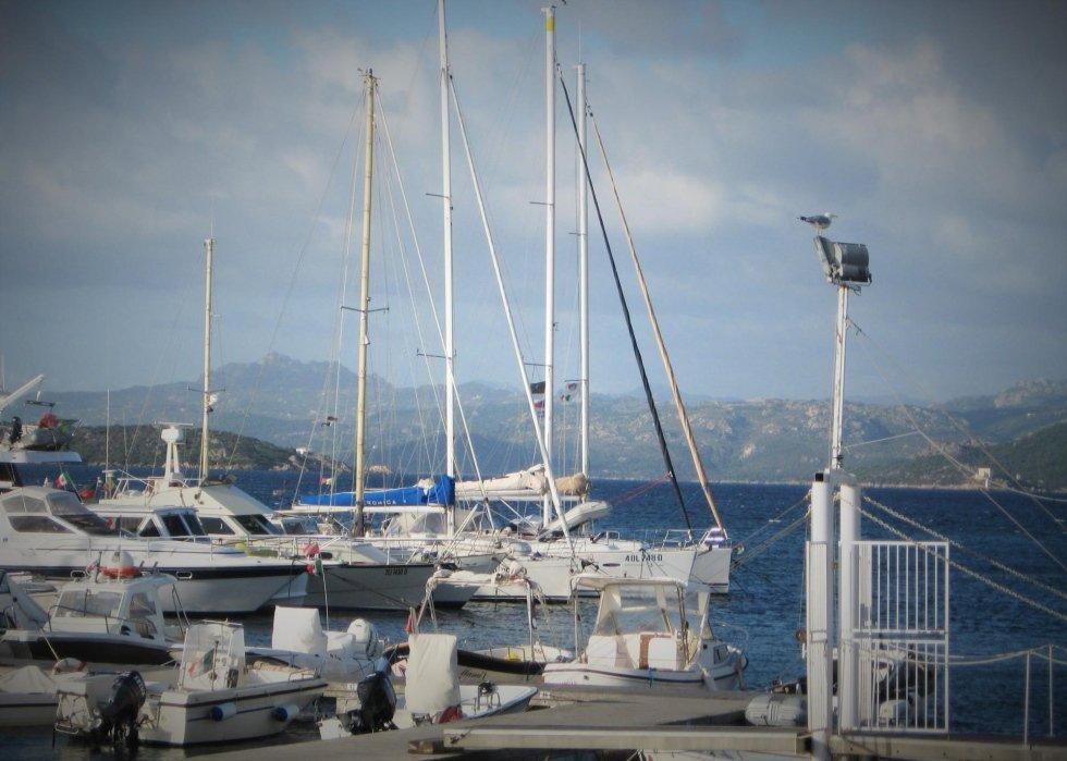 VISTA PORTO Sardegna