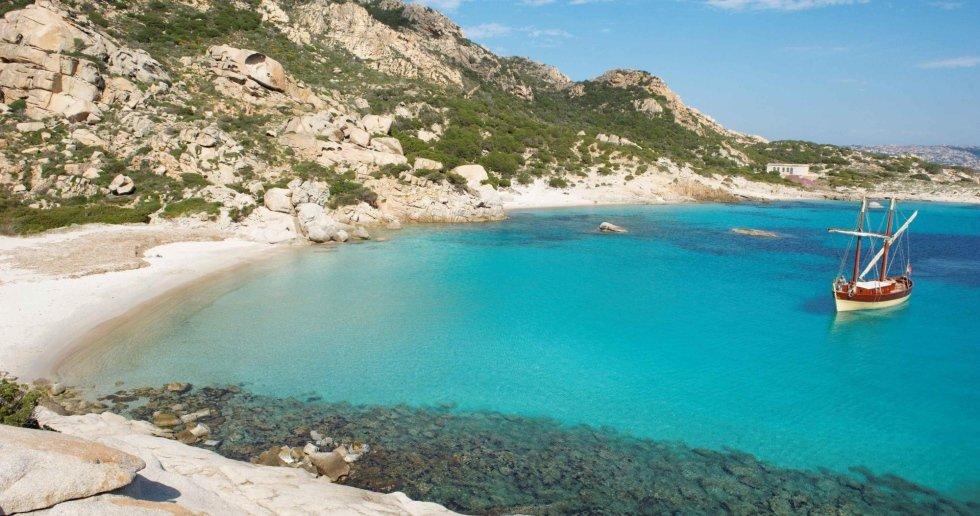 boat rental Sardinia