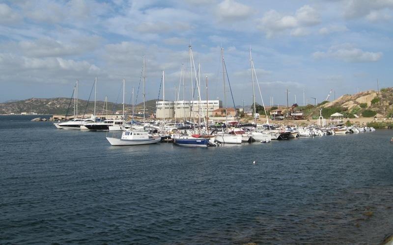 marina del ponte naval services