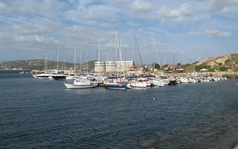 marina del ponte servizi navali
