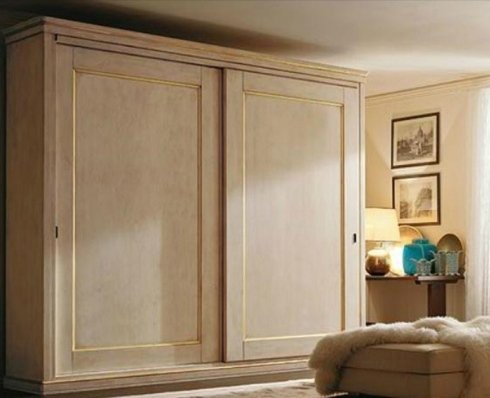 armadio su misura, armadio in legno, armadio personalizzato