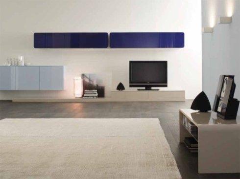 Interior design, soggiorno, salotto