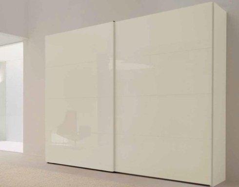 ante armadio, armadio lucido, armadio bianco