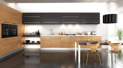 Cucine componibili moderne, cucina componibile, accessori per l'arredo
