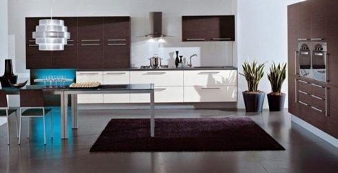 Soluzioni d'arredo per cucina, cucina, cucina contemporanea