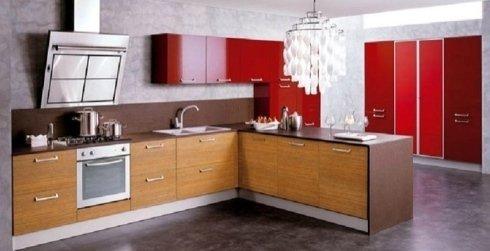 Cucina moderna, cucina, arredo cucina