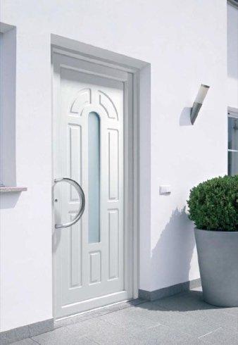 Porta per esterno, porta, portone